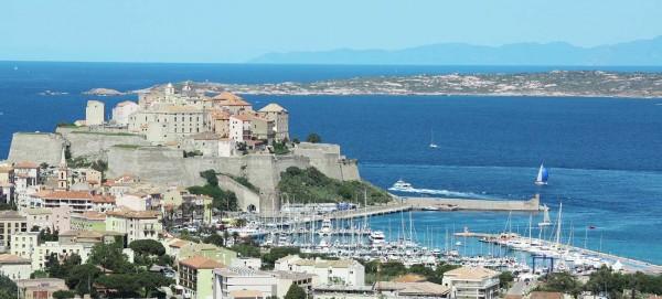 Circuit Calvi Corse