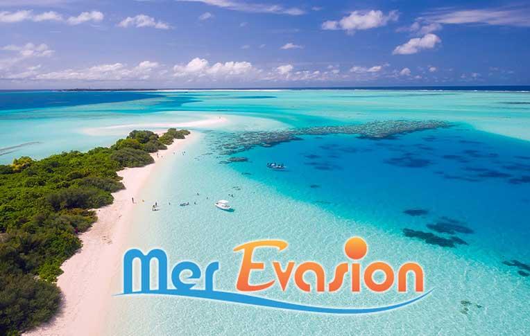 Mer Evasion Locations de vacances à la mer !