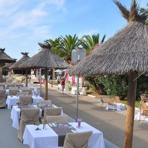 Circuit Corse restaurant hôtel San Pellegrino